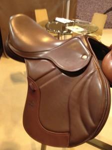 The Fairfax Saddle - gorgeous!