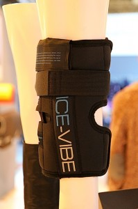 New Horsewear Ice Vibe knee boot