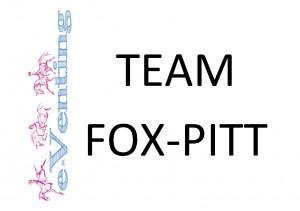 TEAM FOXPITT