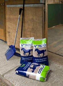 Verdo Bags at stable door email