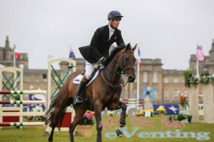 William Fox Pitt & Fernhill Pimms current CIC*** leaders