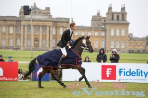 William Fox Pitt pilots Fernhill Pimms to the CIC*** 8&9yo title