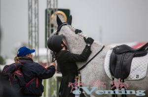What eventing is all about that special partnership