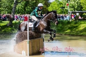 Irish squad rider Aoife Clark - Vaguely North