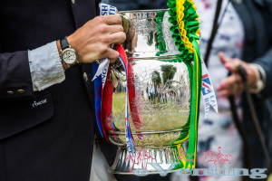The new Corinthian Cup