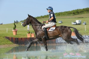 Tim Price heads the RoR IN section on Vortex repeating last year's win