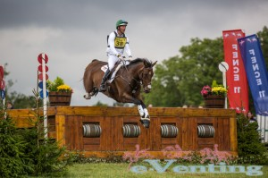 Clark Montgomery and Loughan Glen retain their 3rd position