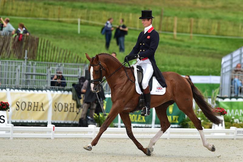 World Equestrian Games – The Breeding – e-Venting