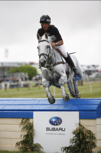 2012, 2013, 2014 & 2015 CIC*** winners Andrew Nicholson and Avebury, but who will take the title this year?