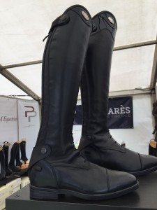 The Parlanti boots