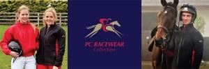 Paul Carberry PC Racewear Website Banner 900px x 300px